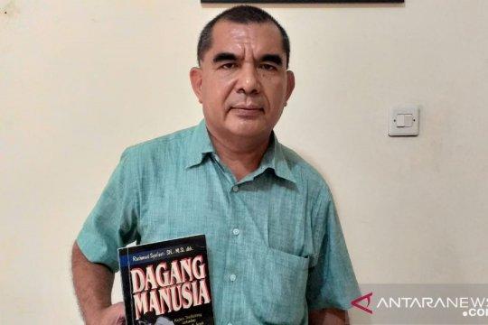 Jenazah pekerja migran asal NTT ke-44 tiba di Kupang