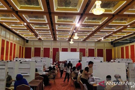 PPLN Kuala Lumpur ikuti KPU untuk hitung surat suara