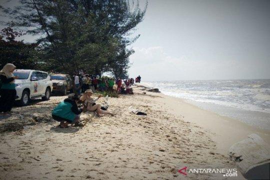 DPRD Kotawaringin Timur soroti ancaman abrasi di Pantai Ujung Pandaran