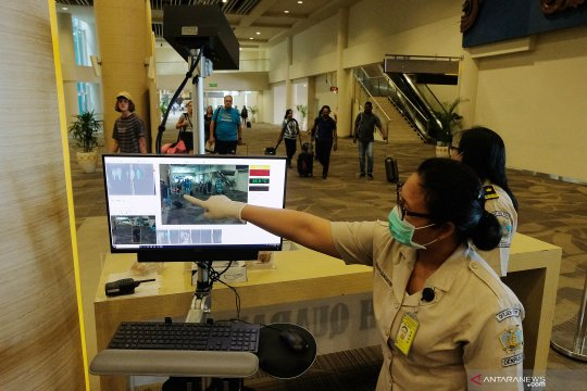 RSUD Riau siap jadi rujukan tangani pasien cacar monyet