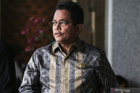 Kasus impor bawang putih, KPK panggil Sekjen DPR sebagai saksi