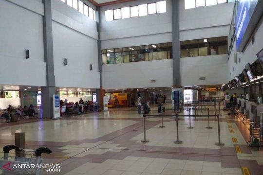 Bandara Minangkabau sepi, penumpang turun 20 persen akibat tiket mahal