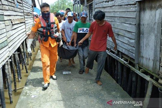 Tim SAR temukan jasad nelayan yang hilang di Riau