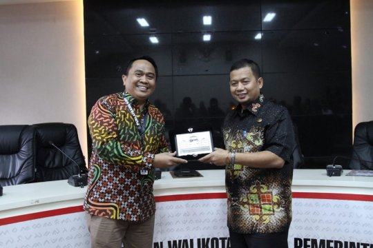 LAN akui inovasi terbaik pelayanan publik Makassar