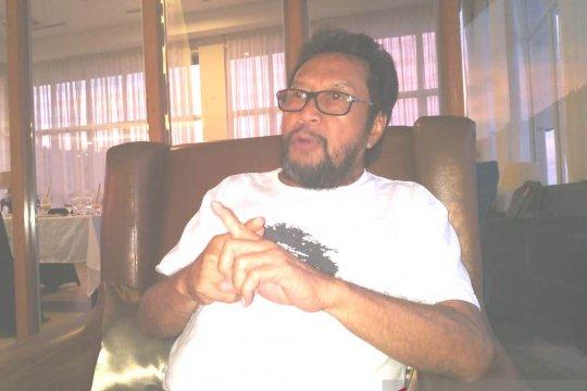 Yorrys Raweyai berpeluang jadi senator asal Papua