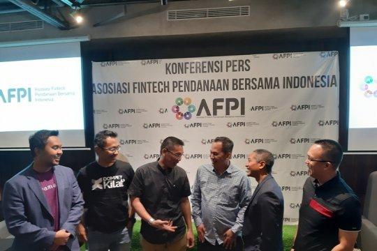 AFPI sambut baik empat fintech anggotanya peroleh izin usaha dari OJK