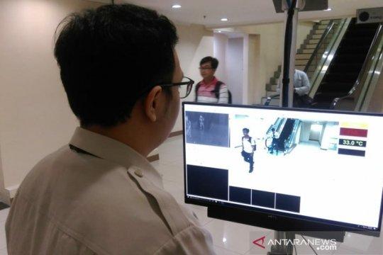 Bandara Adi Soemarmo antisipasi virus cacar monyet