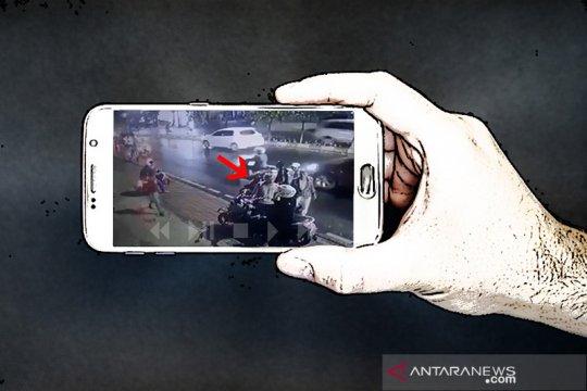 Polisi bongkar sindikat pemerasan video viral anggota legislatif