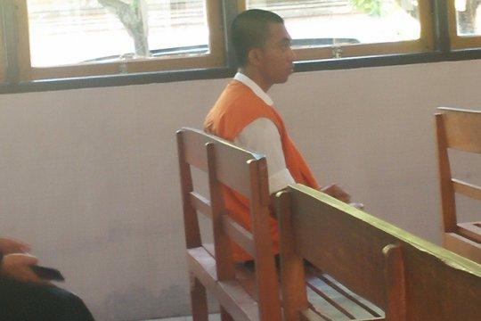 Terdakwa asusila asal Maroko divonis enam tahun penjara