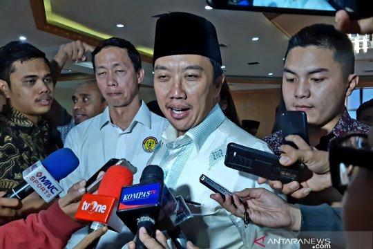 Indonesia minta LPJ OCA soal biaya promosi-broadcasting Asian Games