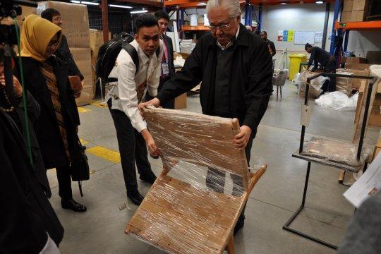 Mendag ingin kemitraan ekonomi RI-Chili tingkatkan surplus perdagangan