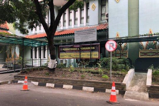 Posko THR Yogyakarta akan perkuat fungsi penegakan