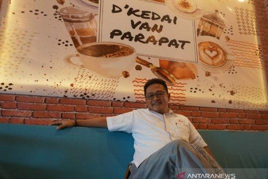 Manajemen hotel di Parapat optimistis hunian di Lebaran meningkat