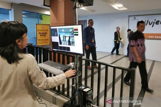 Bandara Husein pasang alat pemindai antisipasi wabah cacar monyet