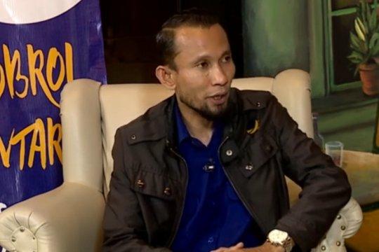 NasDem: Rajin sosialisasi, Davin Kirana unggul di Kuala Lumpur
