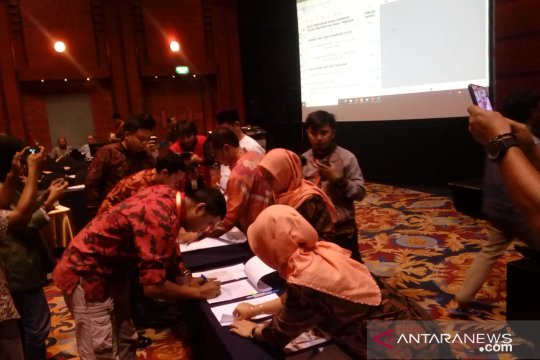 Jokowi-Ma'ruf menang di DKI Jakarta