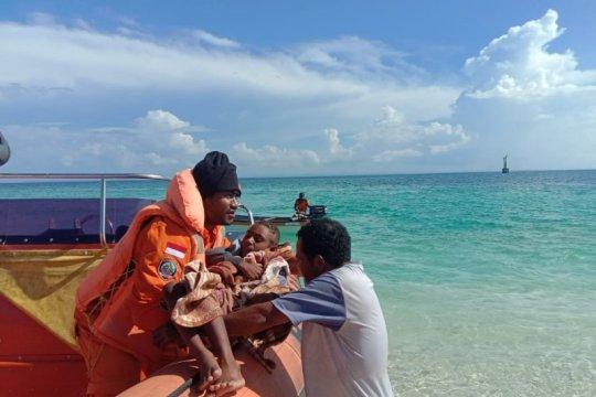 Tim SAR gabungan evakuasi korban yang hanyut di perairan Sarmi