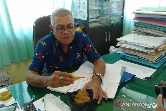 Polres Singkawang temukan kerupuk tempe mengandung boraks