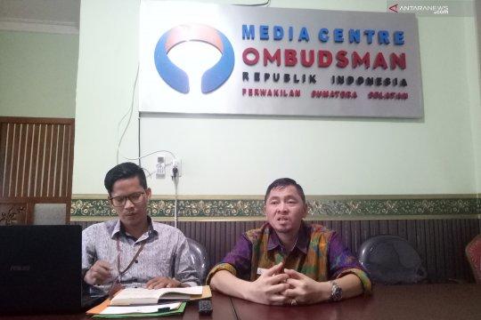 Ombudsman Sumsel bentuk tim selidiki kenaikan pajak