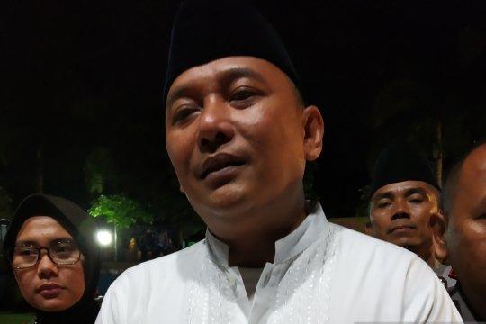 Polres Tanah Datar kirim personel amankan rekapitulasi KPU RI