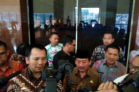 Gubernur Lampung berharap tidak ada pejabat yang terkena OTT KPK lagi