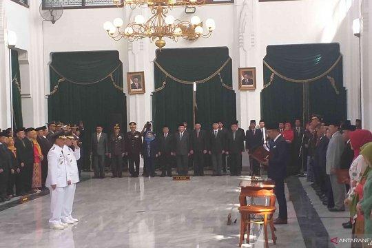 Ridwan Kamil doakan Sunjaya Purwadisastra