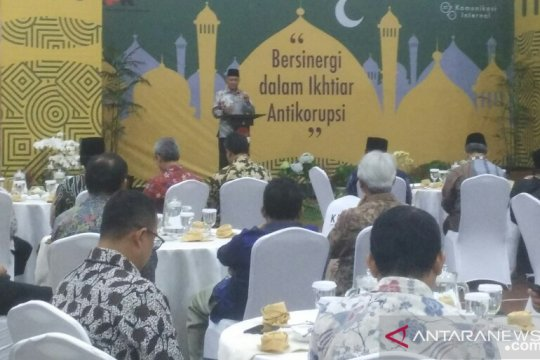 KPK evaluasi perkembangan Stranas pencegahan korupsi