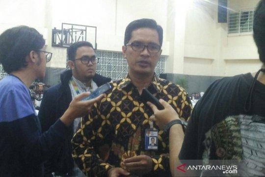 KPK menggeledah kantor Ditjen Pengawasan Sumber Daya Kelautan KKP