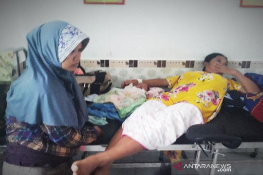 Polisi selidiki dugaan keracunan massal di Seruyan