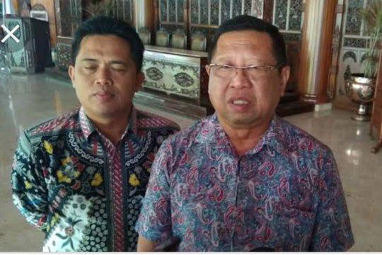 Plt Bupati Tulungagung penuhi panggilan KPK sebagai saksi