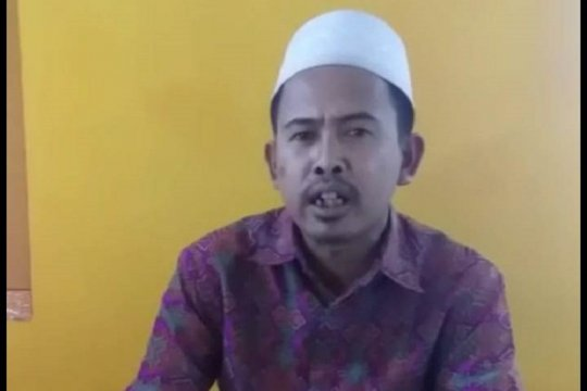 "Tokoh agama Pesawaran tolak ""people power"""