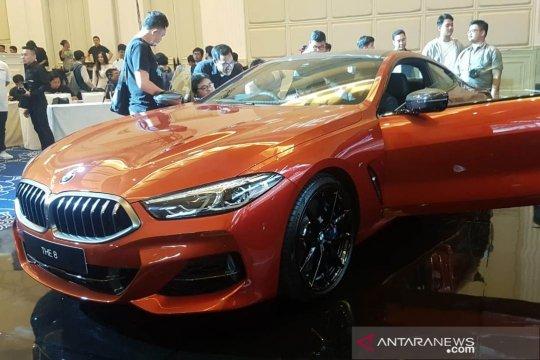 BMW rilis Seri 8 Coupe, harganya sampai Rp3,7 miliar