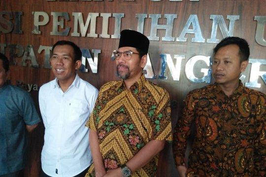 Komnas HAM temui keluarga KPPS Tangerang meninggal