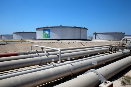 Harga minyak lanjutkan kenaikan di perdagangan Asia