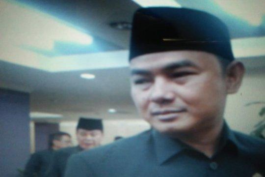 """Wakil Bupati Tangerang harapkan """"tarling"""" tampung aspirasi umat"""