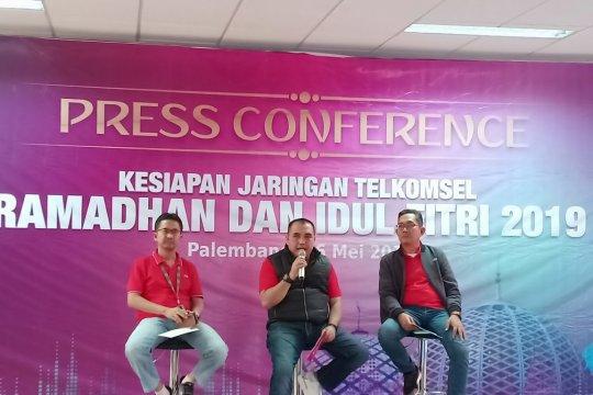 Telkomsel pastikan keandalan jaringan di Tol Trans-Sumatera
