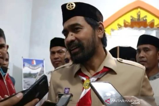 Muzakir Manaf tegaskan tolak jabatan Wakil Gubernur Aceh