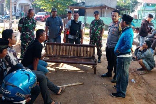 Hoaks picu bentrok warga dua dusun di Lampung Tengah