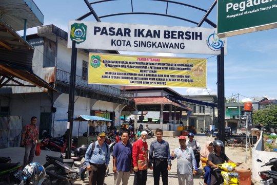 Pemkot Singkawang tetapkan Harga Eceran Tertinggi telur untuk Ramadhan