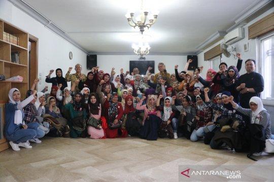 KBRI Amman pulangkan 51 pekerja migran lewat Amnesti Jordania