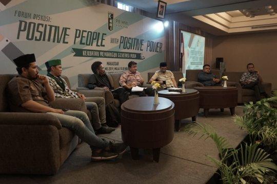"""People Power"" bukan solusi penyelesaian konflik pascapemilu"