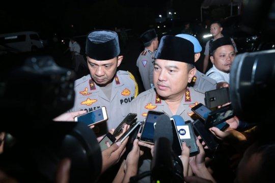 Tidak ada penyekatan di Banten jelang penetapan hasil pemilu