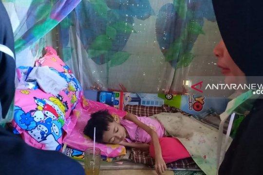 Anak penderita kanker vulva di Gorontalo perlu uluran tangan