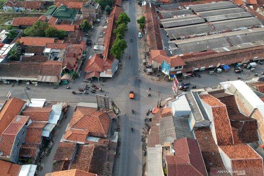 Info bagi pemudik, Yogyakarta-Cilacap via alternatif ditempuh 5 jam