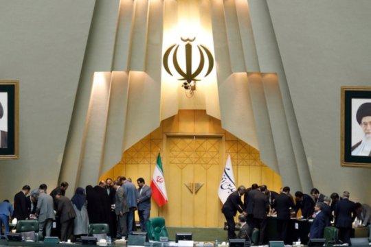 Iran kuatkan vonis mati warganya lantaran menghabisi perempuan AS