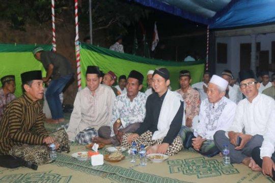 Safari Ramadhan sebagai ajang jaring aspirasi warga
