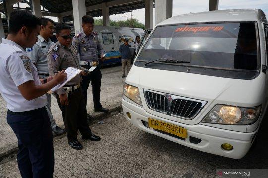 Dishub Medan kerahkan 700 personel untuk Lebaran
