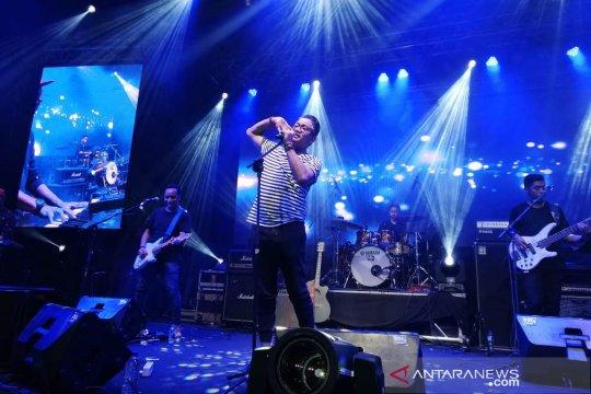 Andre Hehanusa bawakan tiga lagu nostalgia di Ramadhan Jazz Festival