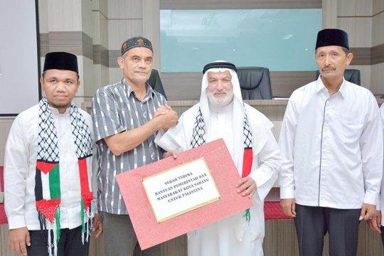 Pemkot Sabang salurkan bantuan untuk Palestina