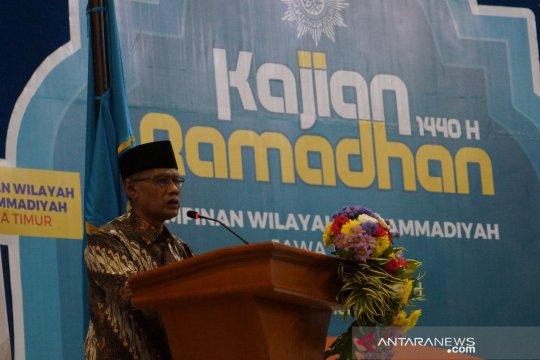Ketua PP Muhammadiyah: Pemilu jangan membuat retak bangsa